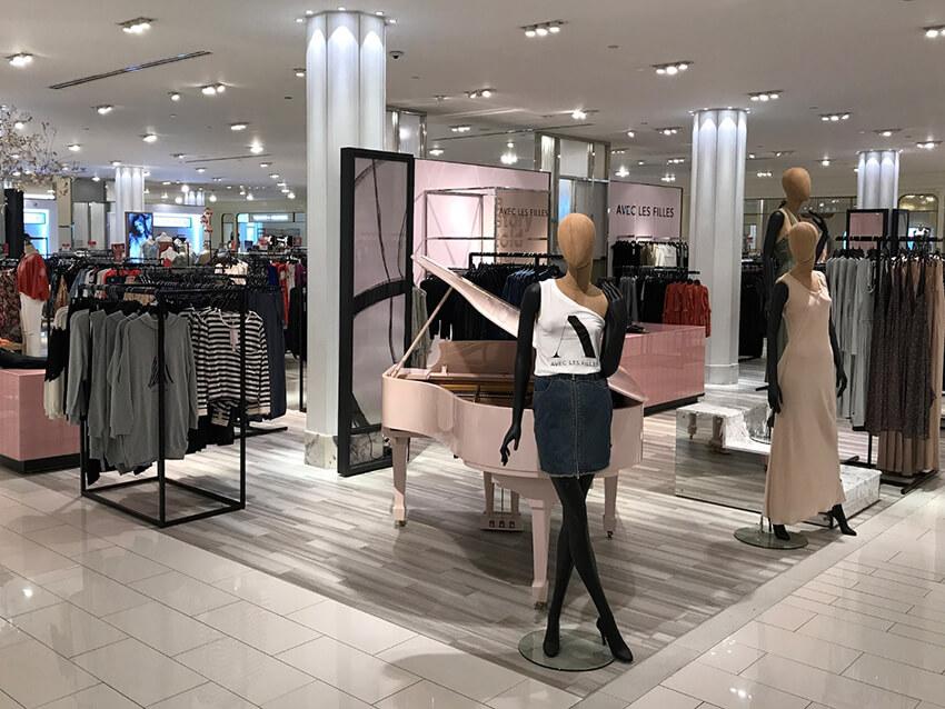 8 of the Best Boutique Interior Design Tips