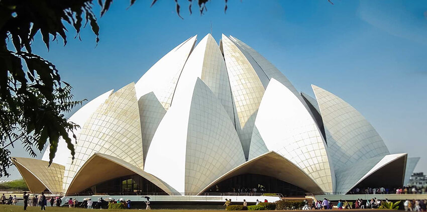 8 Projects That Define Contemporary Indian Architecture