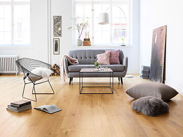 9 Key Characteristics that Create Scandinavian Interior Design