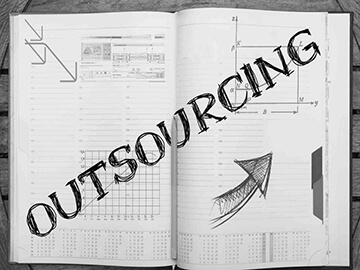 Architecture Outsourcing Pros and Cons; A Full Review