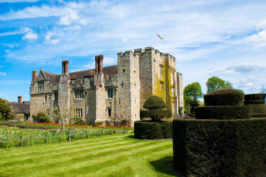 Titchfield Abbey, Hampshire
