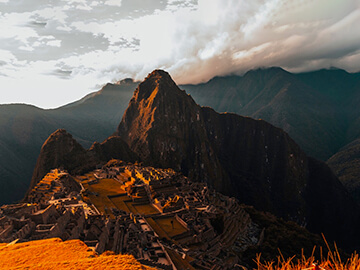 The Beautiful Story of Inca Architecture Told Simply Like a Fairytale