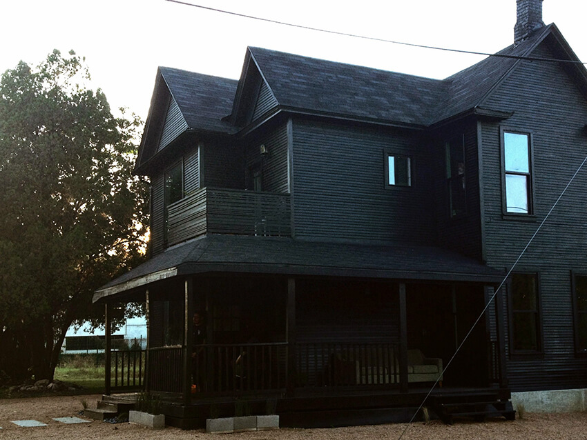 The Ultimate Guide To Pros And Cons Of The Black Houses